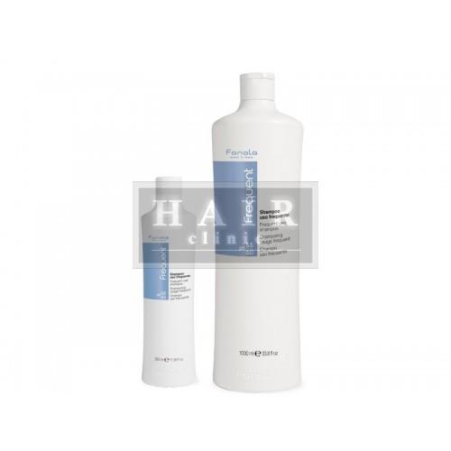 Frequent šampón 1000ml  Fanola