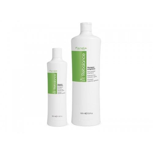 ReBalance šampón 1000ml  Fanola