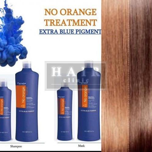 No Orange Šampón 1000ml  Fanola