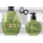 Redken, Curvaceous SET šampón + styling + gumičky