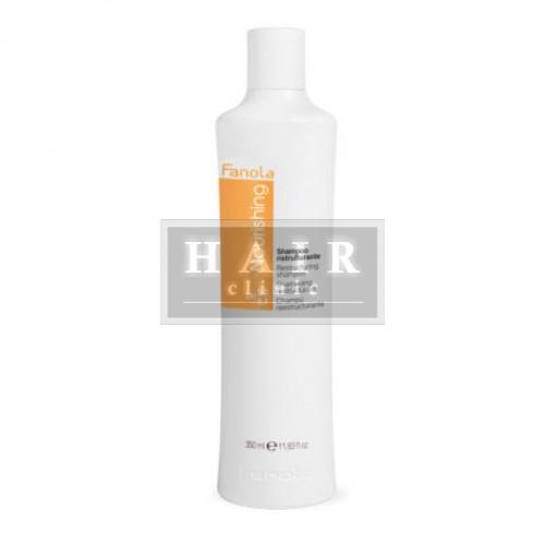Nourish. šampón výživný 350ml  Fanola