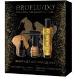 OROFLUIDO SET Argan Fluid + 2x lak na nechty