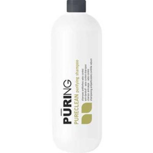 Pureclean čistiaci šampón 350ml PURING