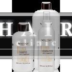 Quinoa SET šampón + Keratin sprej  Nevita