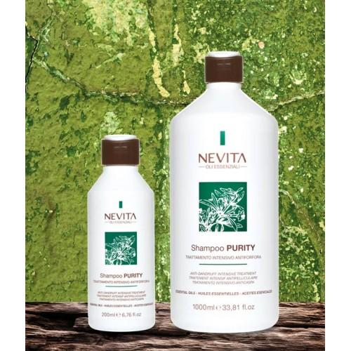 PURITY šampón 1000ml  Nevita