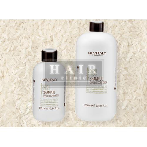 RISO šampón 300ml Nevita