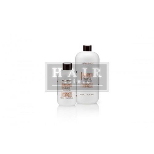 AMARANT šampón - farbené vl. 1L Nevita