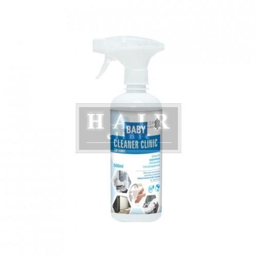 CLEANER CLINIC antibakterial 500 ml