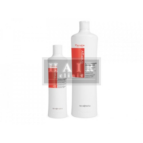 Energy šampón 350ml  Fanola
