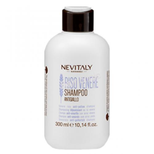 RISO Silver šampón 300ml Nevita
